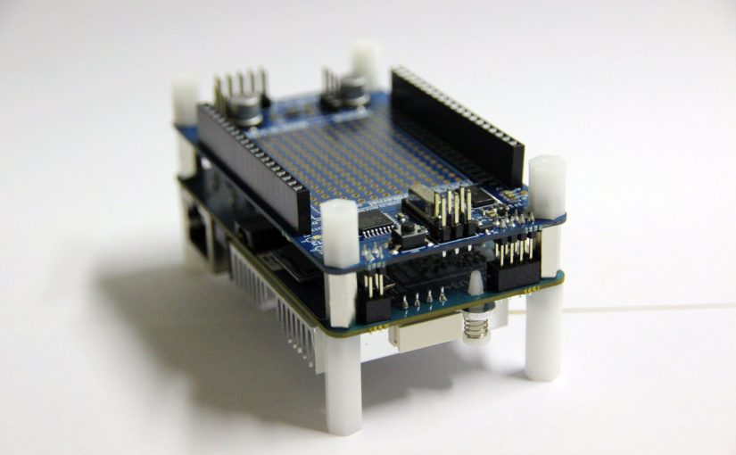 Hands-on Odroid U3